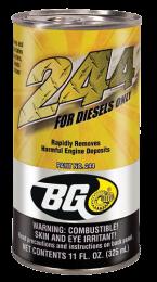 244 diesel fuel system cleaner
