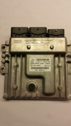 Delphi DCM3.5 AV41-12A650-CF