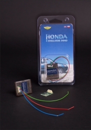 Honda Immobiliser emulator