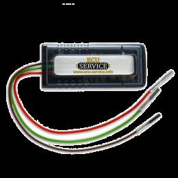 MINI COOPER R55 R56 R57 R58 Airbag seat sensor - PINS