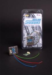 Suzuki 93C56 immobiliser emulator
