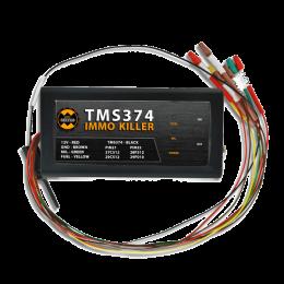 TMS 374 Immo Killer