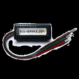Universal ESL/ELV emulator Mercedes and Crafter