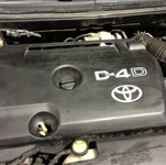 toyota rav4 dpf removal toyota dpf filter problems