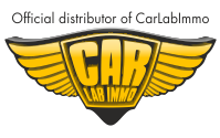 Immobiliser emulators designed and manufactured by CarLabImmo
